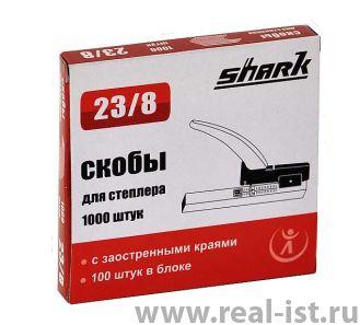 Shark, 23/8, 1000шт. в упаковке