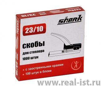 Shark, 23/10, 1000шт. в упаковке