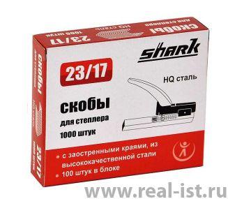 Shark, 23/17, 1000шт. в упаковке