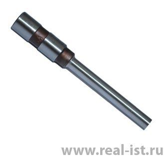 Сверло 6.0мм (для XDD DP-205 длина 85,00 мм; диаметр посадки 11,00 мм.)