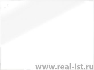 Доска настенная, Standart, 90х 120см, N090120 белый (010)
