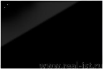 Доска настенная, Standart, 120х 200см, N120200 черный (070)