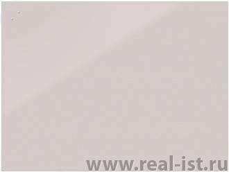 Доска настенная, Lux, 90х120см, S090120 светло серый (072)